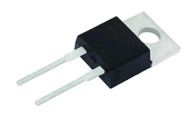 Vishay розширює популярну лінійку 1200-вольтних надшвидкодіючих діодів FRED Pt® Gen-5