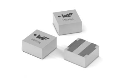 Презентована оновлена лінійка силових дроселів від Würth Elektronik