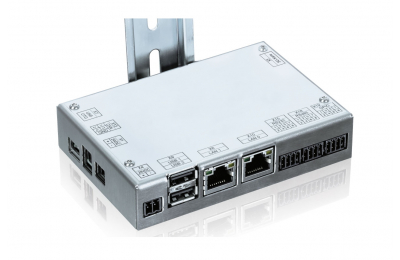 Презентовано KBOX A-330-RPI, малогабаритний BoxPC на базі Raspberry PI від Kontron