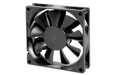 Вентилятори змінного струму компанії EVERCOOL — сучастні рішення для широкого застосування