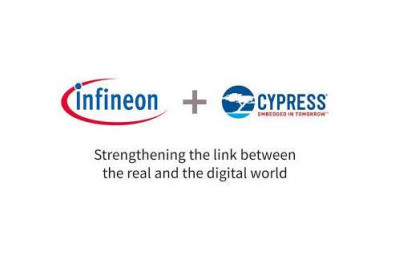 Infineon покупает Cypress Semiconductors за $10 млрд