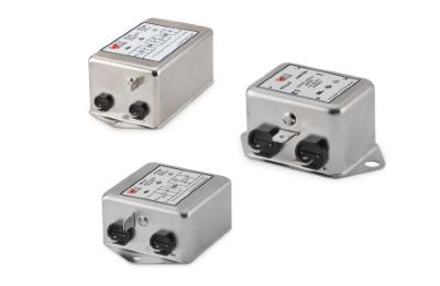 Сетевые фильтры Wurth Elektronik