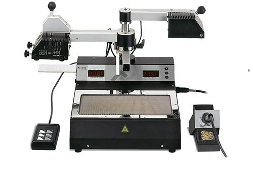 модуль IR550A без столика-держателя плат